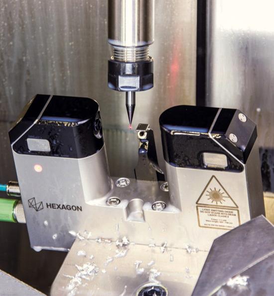 LTS35.60 лазерный датчик наладки инструмента
