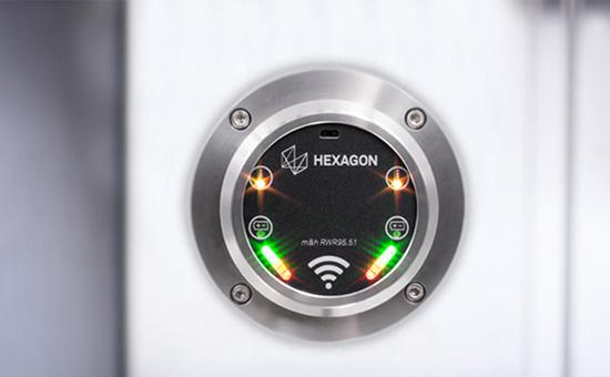 Радиоволновой приемник Hexagon RWR95.51