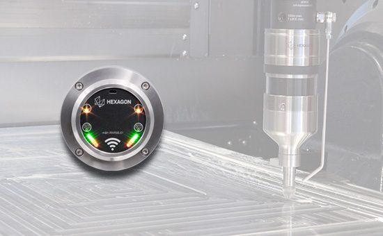 RWP20.50-G-UTP работает с технологией высокоскоростной передачи данных в диапазоне 2,4 ГГц.